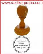 Dřevěné razítko R 50