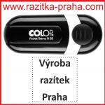 Razítko Colop Pocket Stamp Q 25
