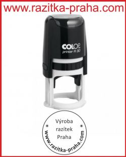 Razítko Colop Printer R 30
