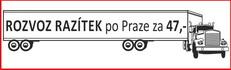Výroba razítek Praha 3